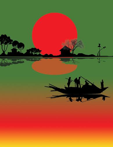 BANGLADESH 2